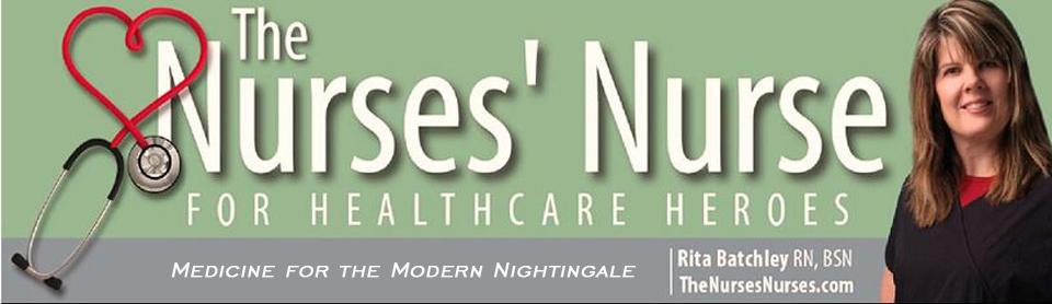 Who Is The NursesNurse