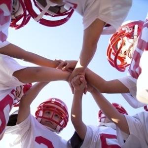 Championing Takes Teamwork